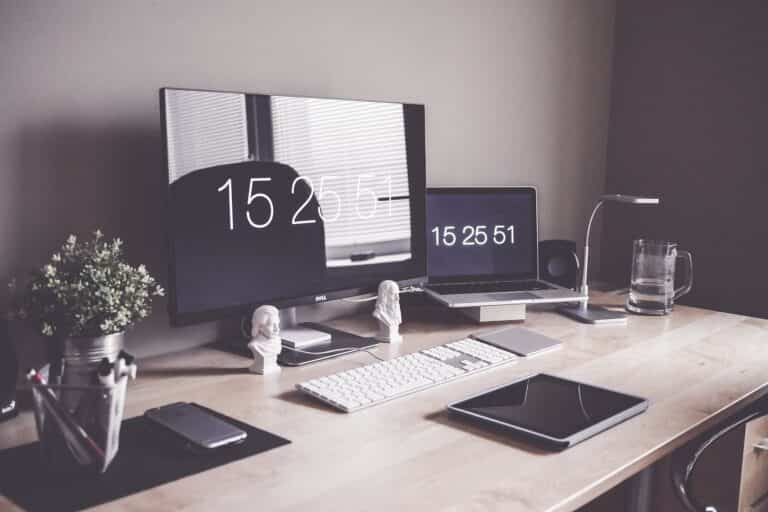 Ideas para montar tu despacho u oficina en casa fácilmente