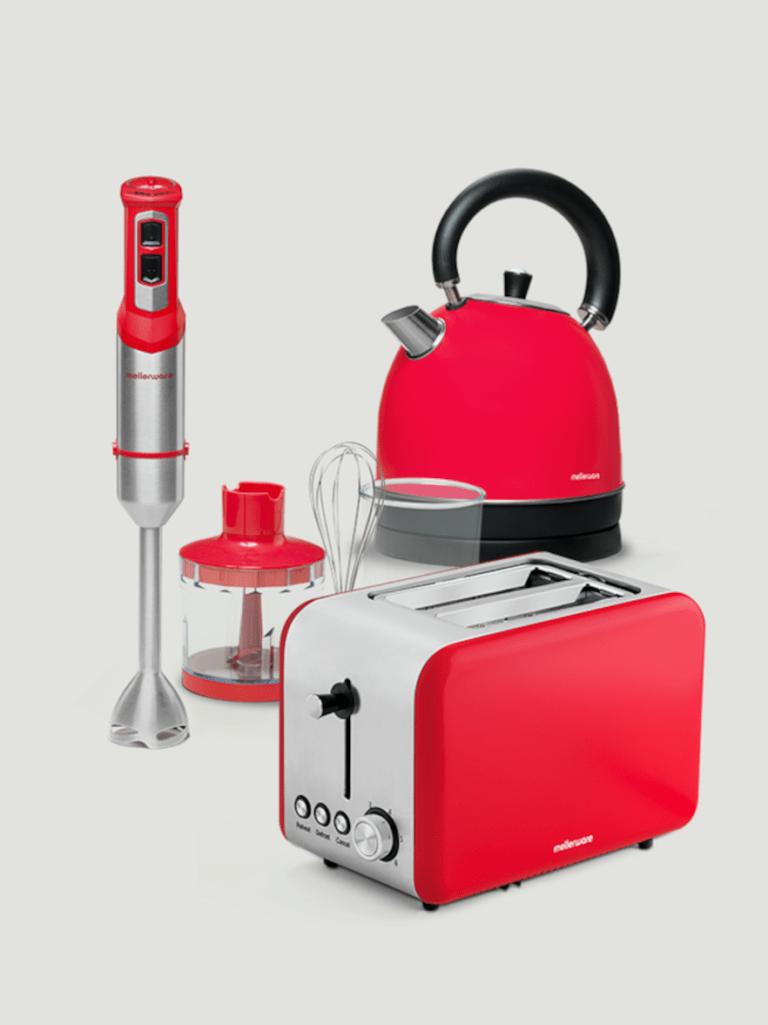 Consejos para elegir los electrodomésticos de tu cocina