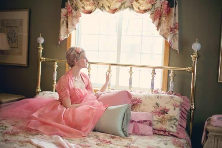 Ideas de los 80 para tu dormitorio