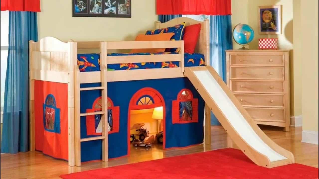 camas para ninos youtube