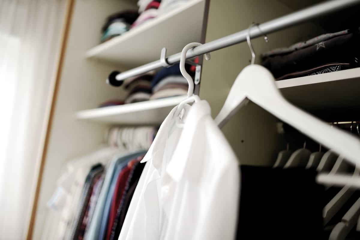 armario pequeño