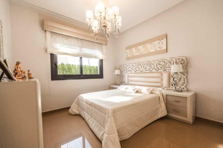 Ideas de decoración modernas para dormitorios rústicos