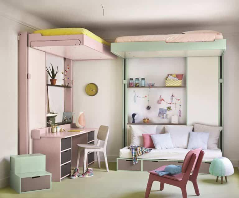 Tu Lecho al Techo, una solución para ampliar la capacidad de tu casa en verano