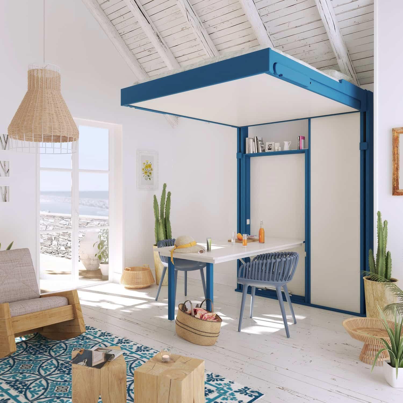 Tu Lecho al Techo, una solución para ampliar la capacidad de tu casa en verano 3