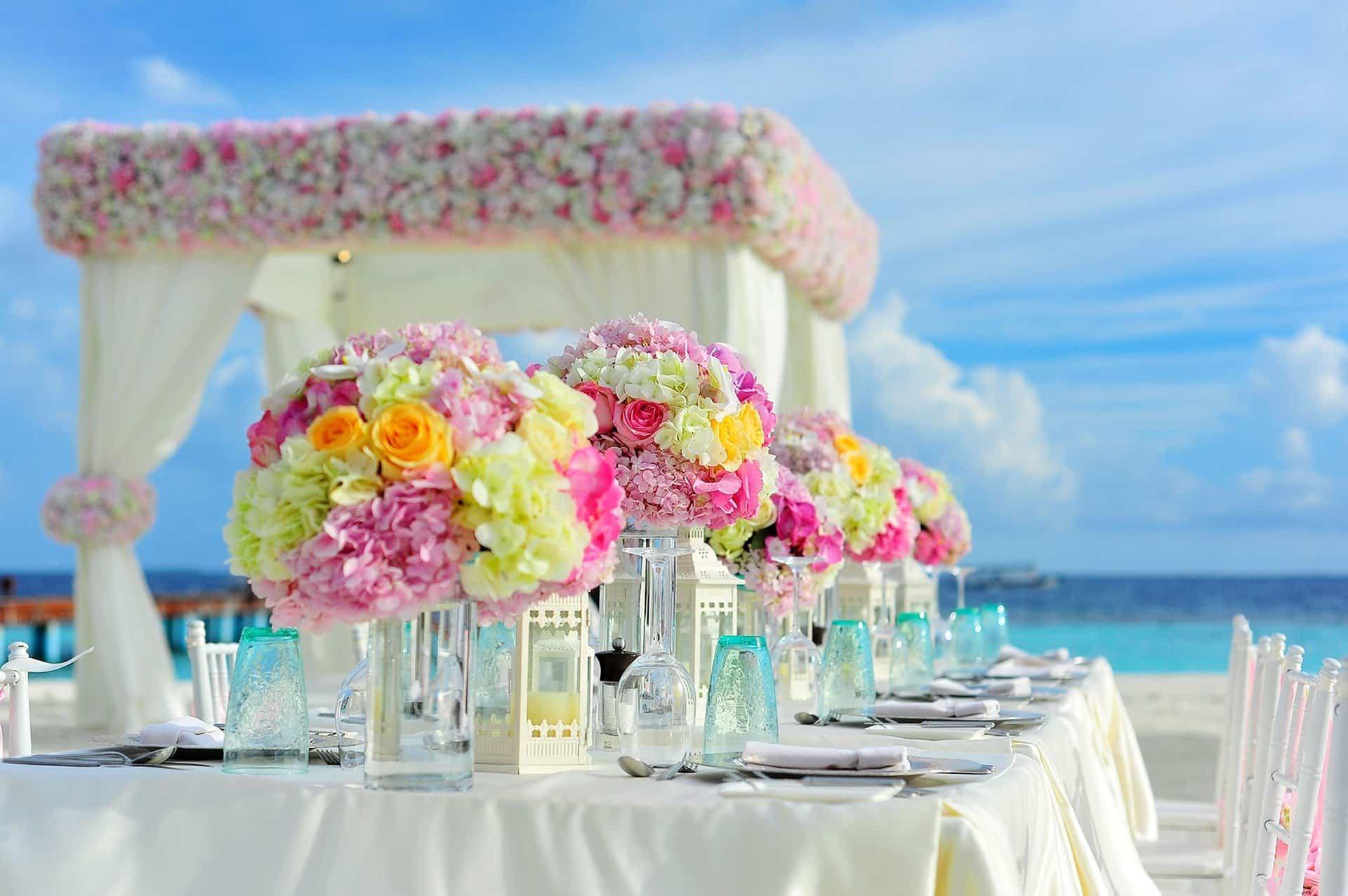 boda aire libre