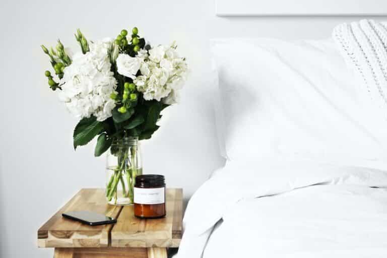 7 plantas para la decoración de un dormitorio
