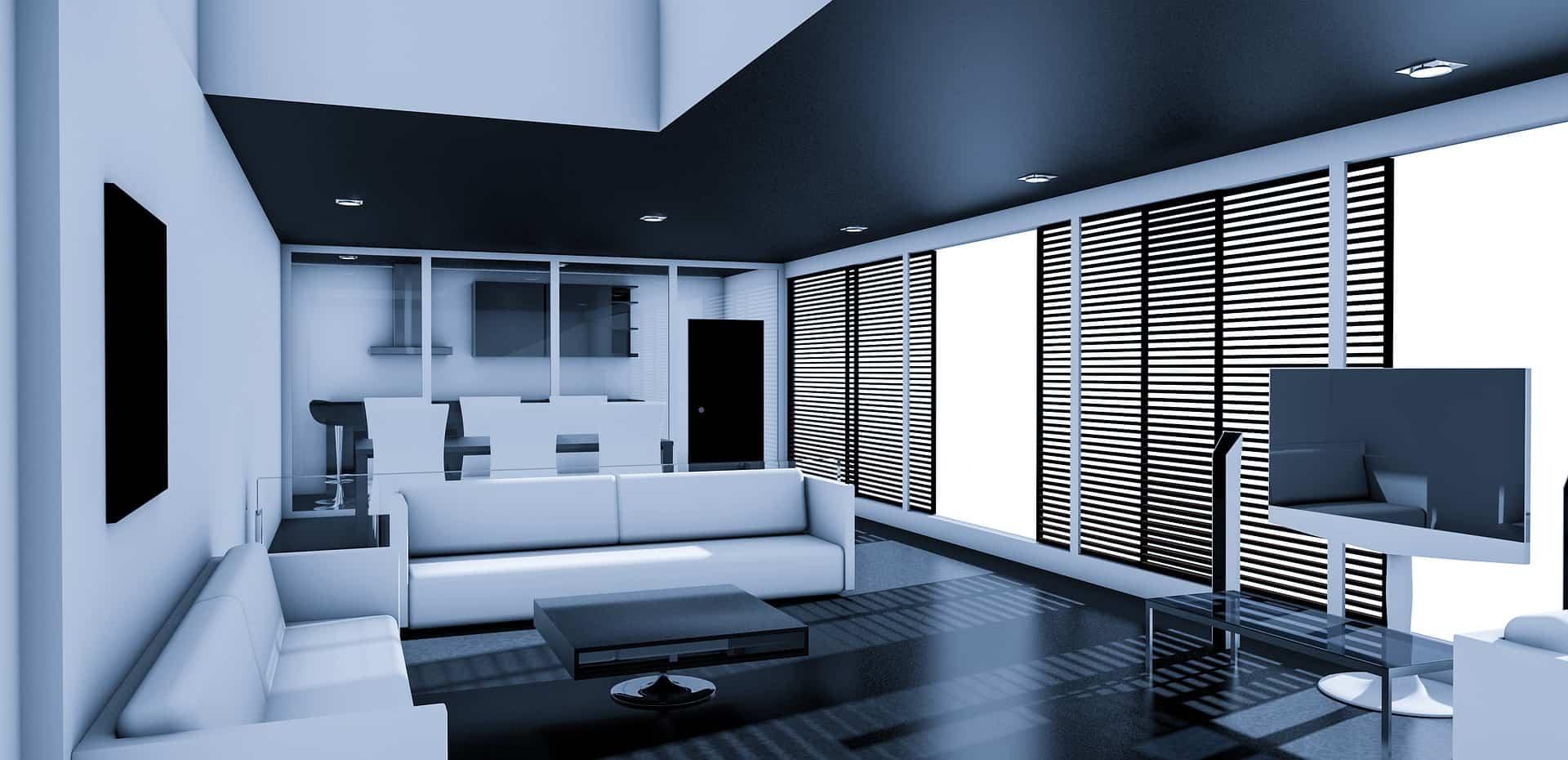 5 objetos imprescindibles en tu salón para que se vea elegante